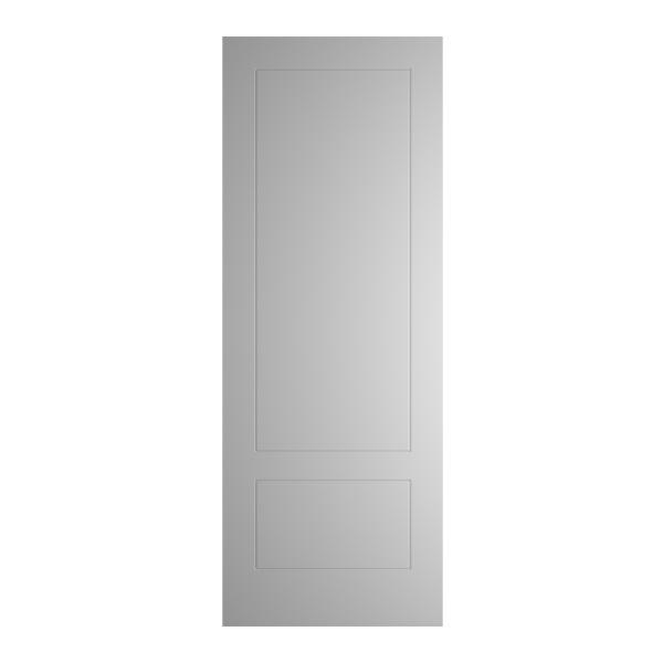 Denleigh Door MOD 411 White