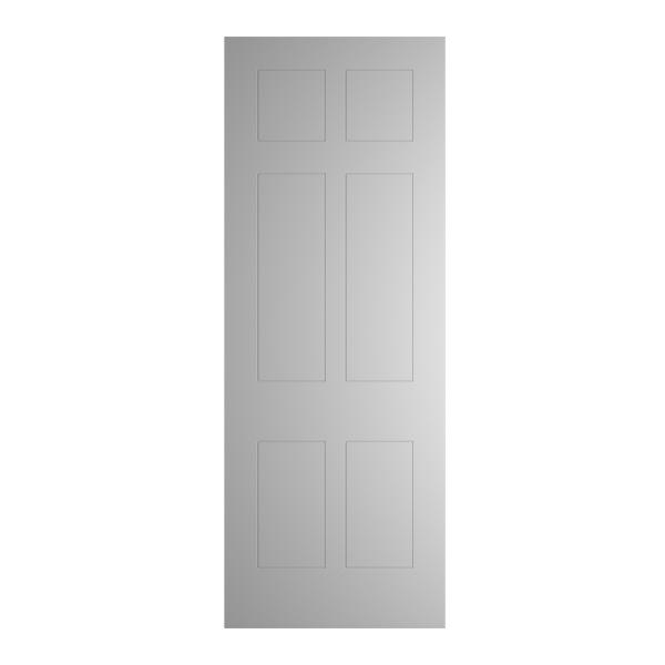Denleigh Door MOD 415 White
