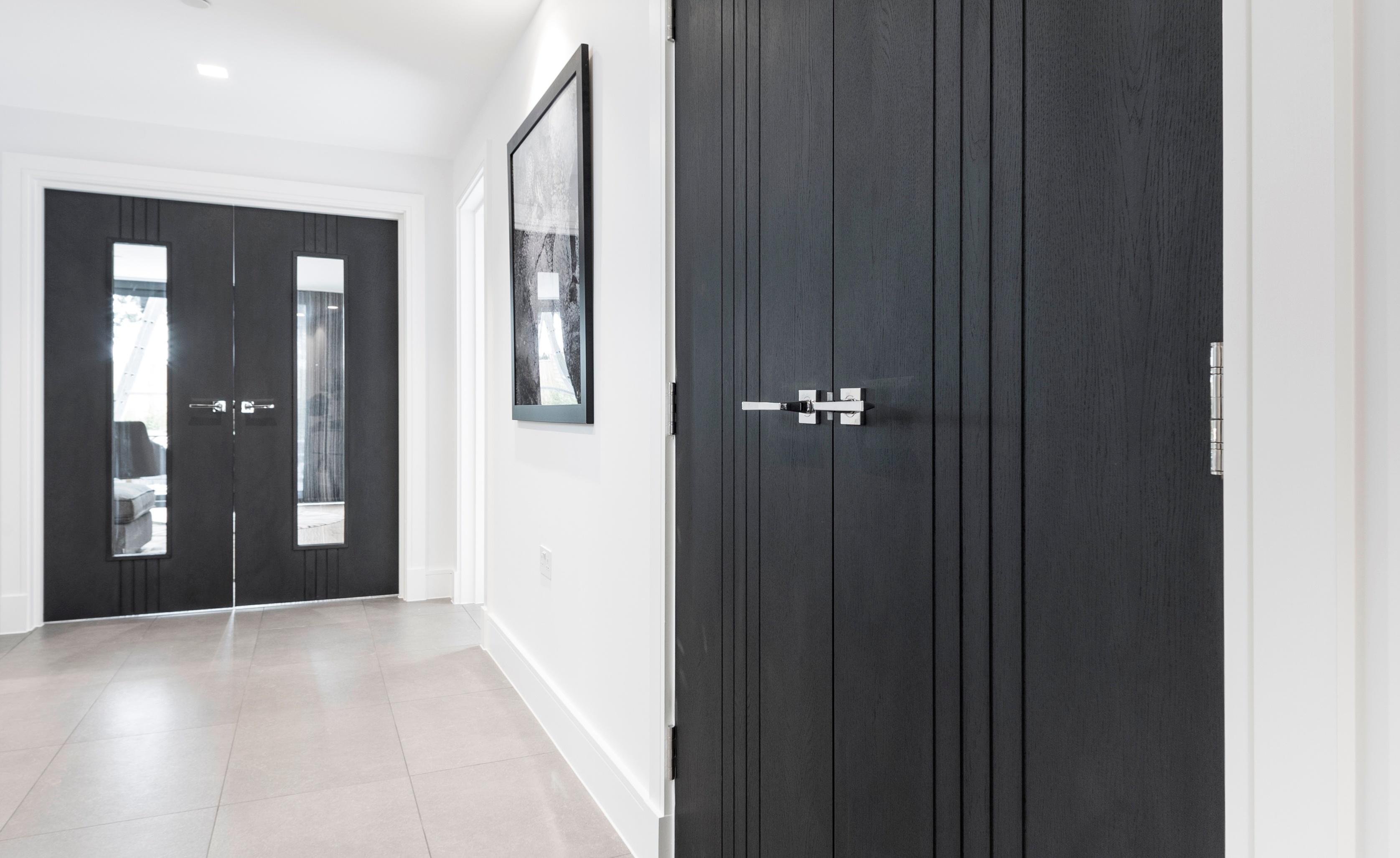 Popular bespoke door sizes