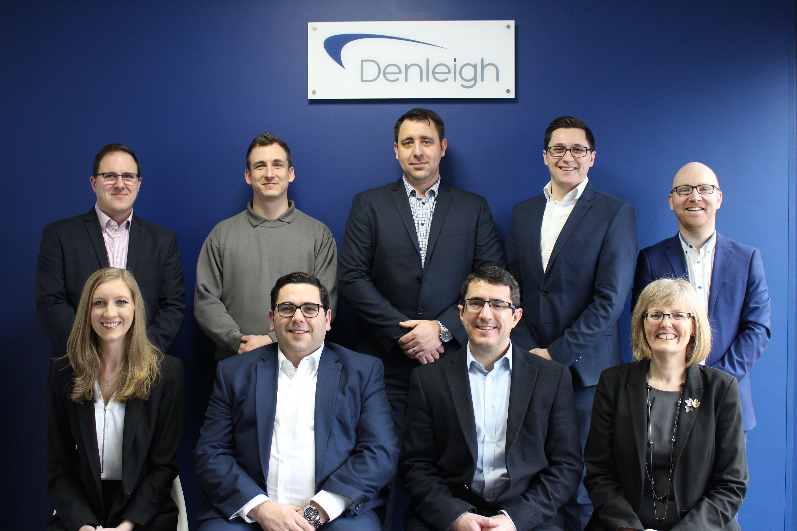 The Denleigh Team