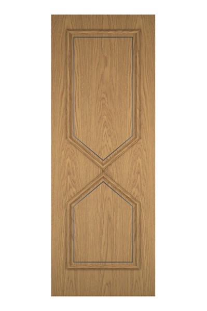 MOD-432 Vertical Direction grain Oak 2020