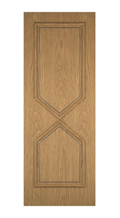 MOD-432 Vertical Direction grain Oak-1