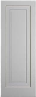 MOD 501_1-Panel_Door_600