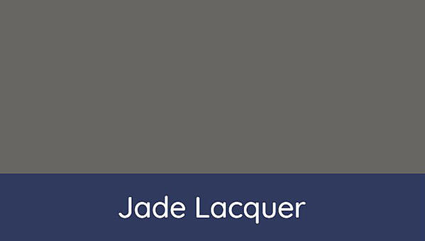 Jade Lacquer - Blog