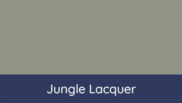 Jungle Lacquer - Blog
