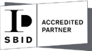 SBID Accredited Partner