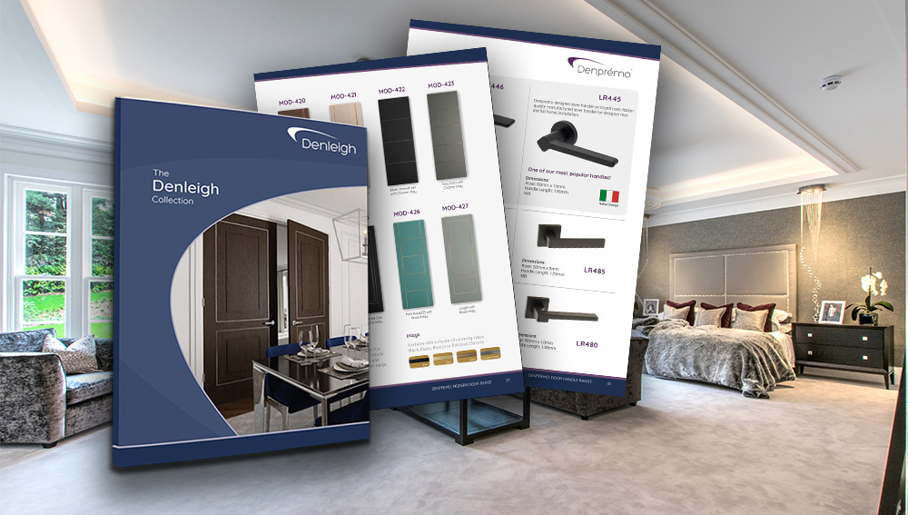 The Denleigh Collection - Full Range Catalogue Launched